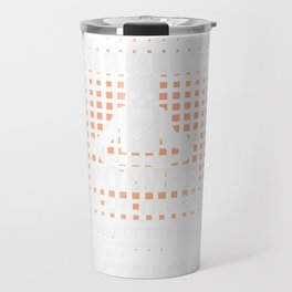Keeper of Currents Master Electrician Gift graphic Travel Mug