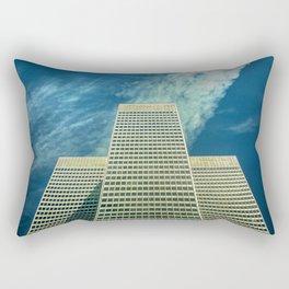 PVM Rectangular Pillow