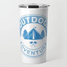 Outdoor Adventure 2 wb Travel Mug