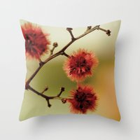 asian Throw Pillows featuring asian by Susigrafie