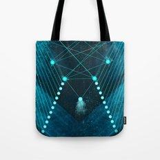 Mystic Space Tote Bag