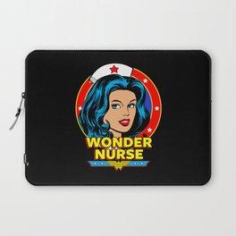 Wonder Nurse Laptop Sleeve