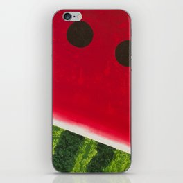 Epitome Of Summer iPhone Skin