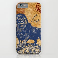 leo | löwe iPhone 6s Slim Case