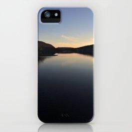 Date Night iPhone Case