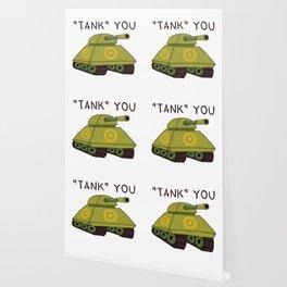 """""""Tank"""" you Wallpaper"""