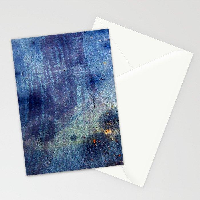 Blurple Stationery Cards