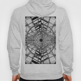 Time Lapse Hoody