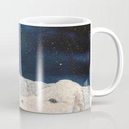 NeverEnding Story - Falkor Luckdragon - FAN ART Coffee Mug