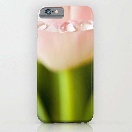 Pearls of patience iPhone & iPod Case