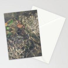 Natural Mosaic 2 Stationery Cards