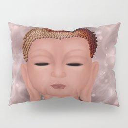 Boeddha Pillow Sham