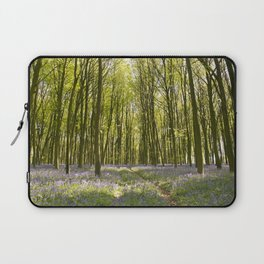 Passage through the Woods Laptop Sleeve