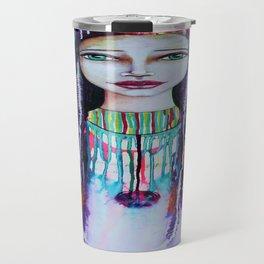 Lightbringer Travel Mug