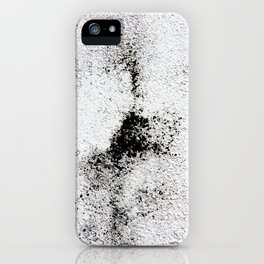 The Right Spot iPhone Case