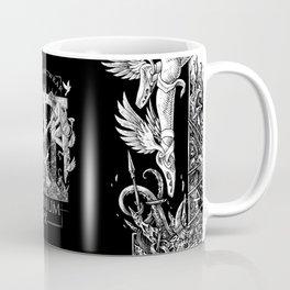 III. Tr1vium Coffee Mug