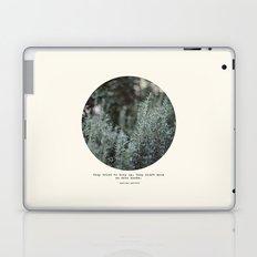 Bury Us 2 Laptop & iPad Skin