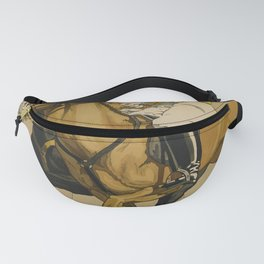 affiche Polo Fanny Pack