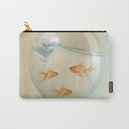 balloon fish 02 Carry-All Pouch
