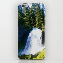 Gushing Waterfall iPhone Skin