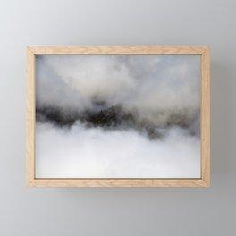 Forever Green II Framed Mini Art Print