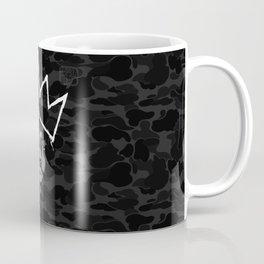 Biggie Basquiat Coffee Mug