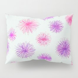 Fireworks Pillow Sham