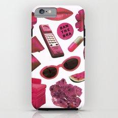 MAGENTA Tough Case iPhone 6s
