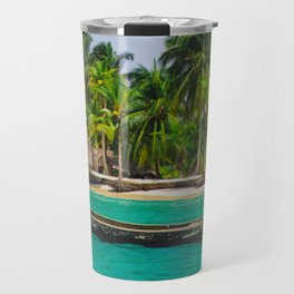 Panama #society6 #decor #buyart Travel Mug