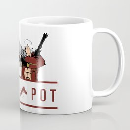 JACK POT Coffee Mug