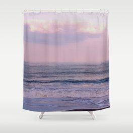 Romantica in Pastel Shower Curtain