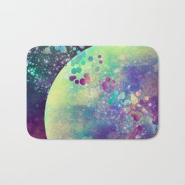 Orbital Bath Mat