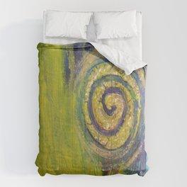 Inner Garden 2 Comforters