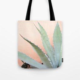 Agave Potatorum Tote Bag