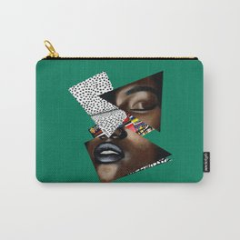 GLIY (Gold Lives Inside You) Carry-All Pouch