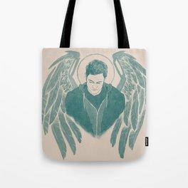 Gadreel creme Tote Bag