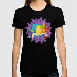 Cavalos Marinhos (Seahorses) T-shirt
