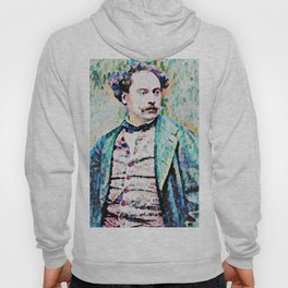 Richard Georg Strauss (1864 – 1949) (digitized photograph) Hoody