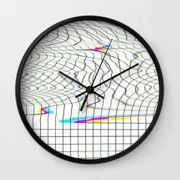ERROR // 2 Wall Clock