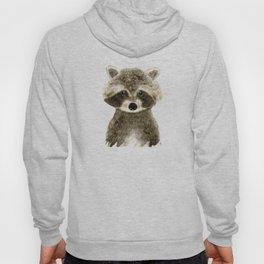 little raccoon Hoody