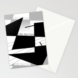 enter text here Stationery Cards