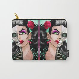 Queen of the Dead Carry-All Pouch