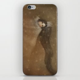 Sleeps With Stars 2 iPhone Skin