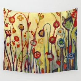 Unfolded Wall Tapestry
