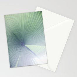 Palm Leaves 5 Stationery Cards