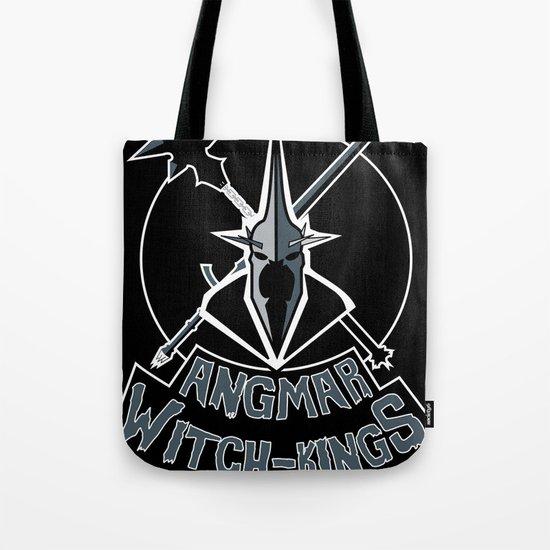 Angmar Witch-Kings Tote Bag