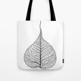 Ficus Religiosa Tote Bag