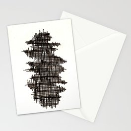 pen city Stationery Cards