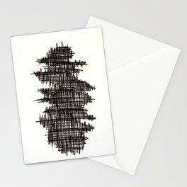 pen city Stationery Cards
