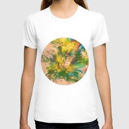 Springtime Color Explosion T-shirt